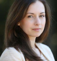 Boryana Staubel