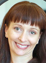 Sarah Negara