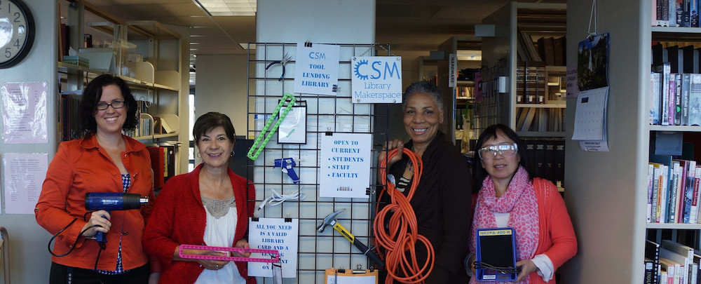 CSM Makerspace