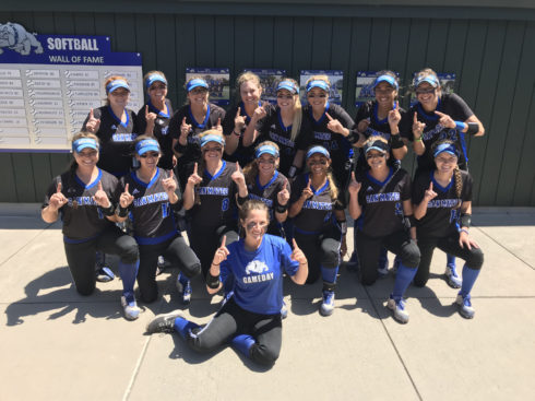 CSM Softball to Play Stanford on October 25