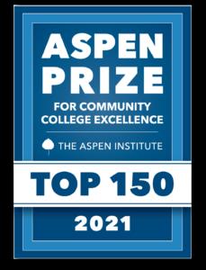 College of San Mateo Named a Top 150 U.S. Community College by the Aspen Institute